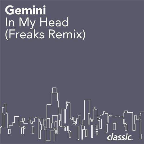 In My Head [Freaks Remix]