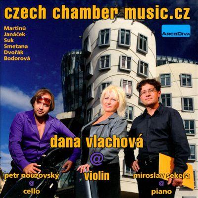 Czech Chamber Music.Cz