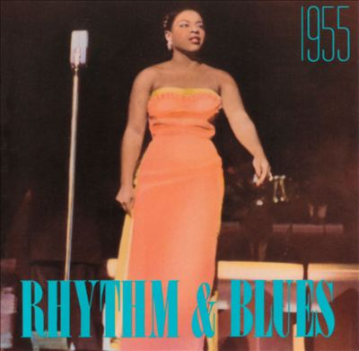 Rhythm & Blues: 1955