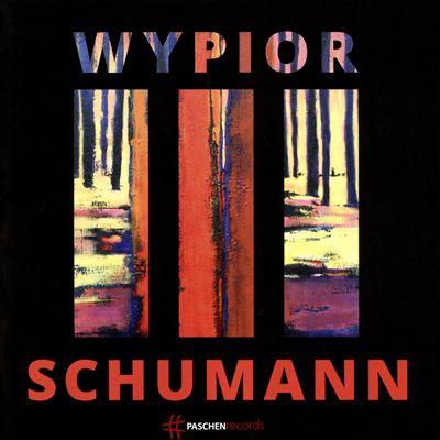 Schumann: Kreisleriana; Waldszenen; Geistervariationen