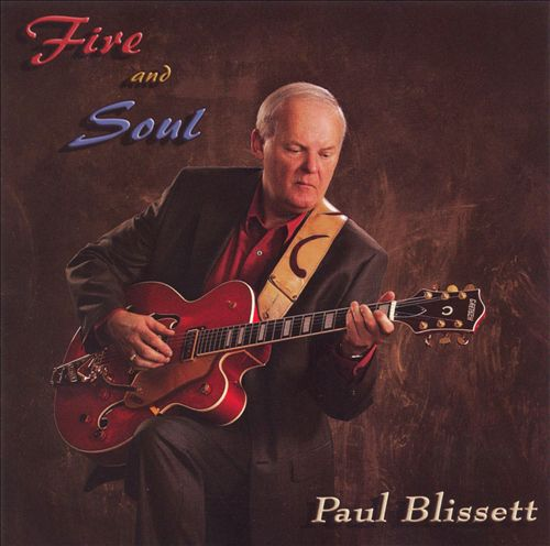 Fire And Soul