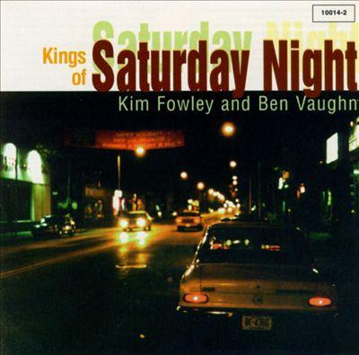 Kings of Saturday Night
