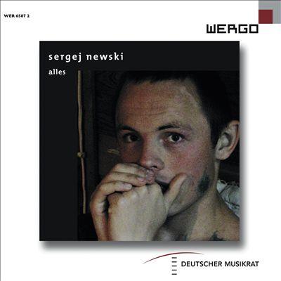 Sergej Newski: Alles