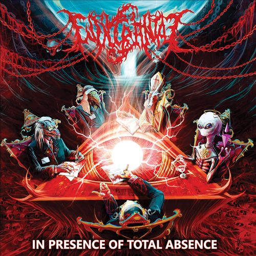 In Presence of Total Absence