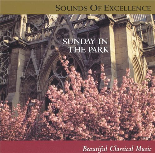 Sunday in the Park: Beautiful Classical Music