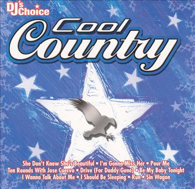 DJ's Choice: Cool Country
