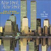 New York, New York: The Frank Sinatra Story