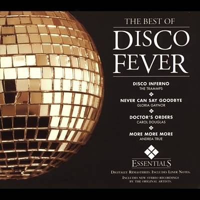 The Best of Disco Fever