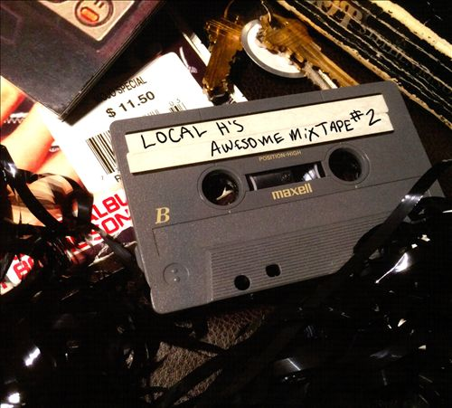 Local H's Awesome Mix Tape, Vol. 2