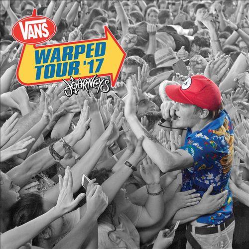 2017 Warped Tour Compilation