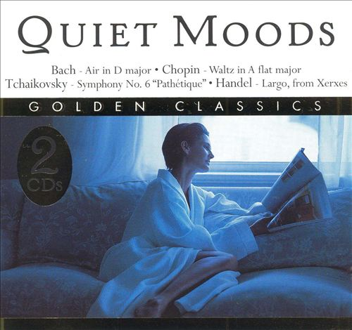 Quiet Moods [Madacy]