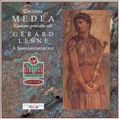 Antonio Caldara: Medea
