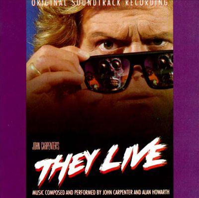 They Live [Original Soundtrack]