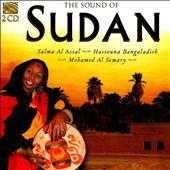 The Sound of Sudan