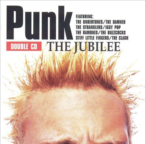 Punk: The Jubilee