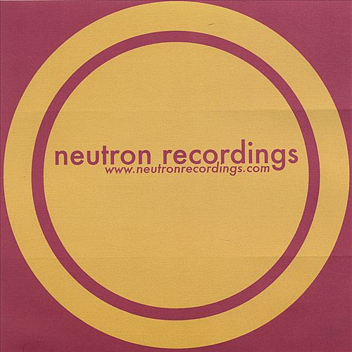 Neutron Recordings Promo EP