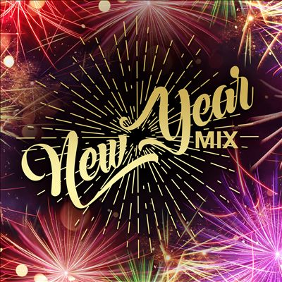 New Year Mix