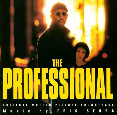 The Professional (Leon) [Original Motion Picture Soundrack]