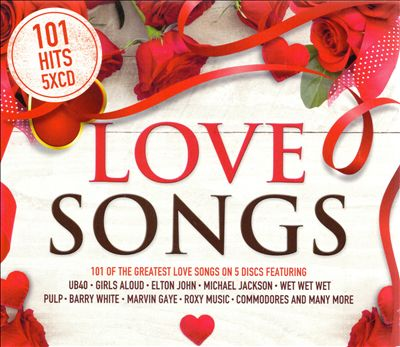 101 Love Song Hits