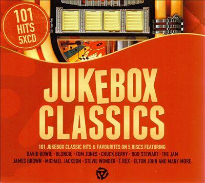 101 Jukebox Hits