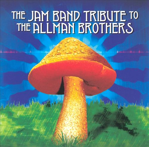 A Jam Band Tribute to the Allman Brothers