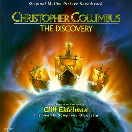 Christopher Columbus: The Discovery [Original Motion Picture Soundtrack]