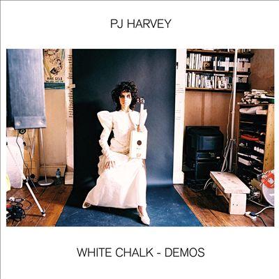 White Chalk: The Demos