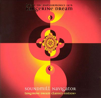Soundmill Navigator: Live at the Philharmonic, 1976