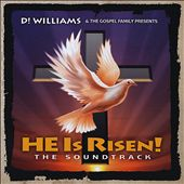 He Is Risen!: The Soundtrack