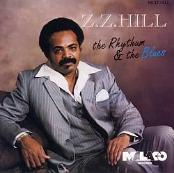 The Rhythm & The Blues