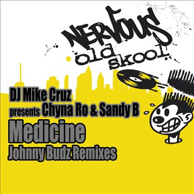 Medicine [Johnny Budz Remixes]