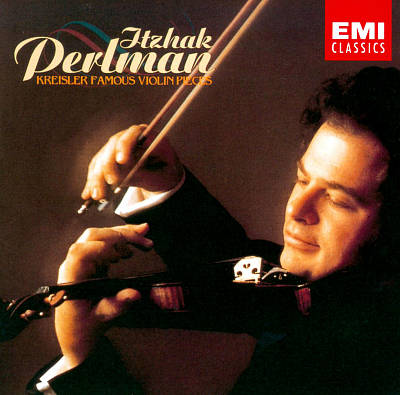 Kreisler: Famous Violin Pieces