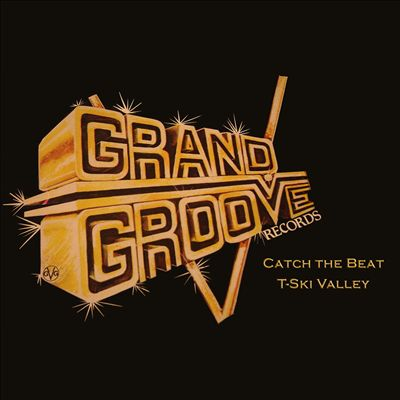Catch the Beat [Digital Single]