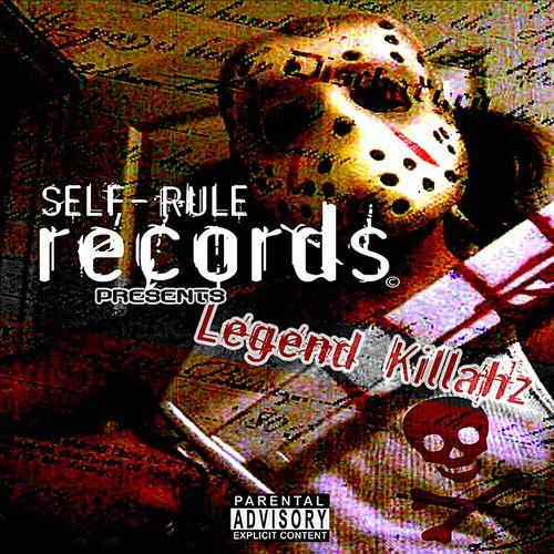 Legend Killahz