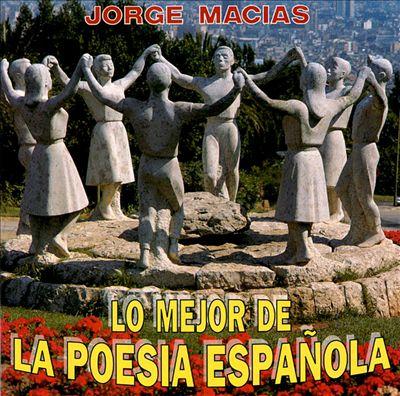 Lo Mejor de la Poesia Espanola