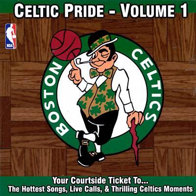 Boston Celtics: Celtic Pride