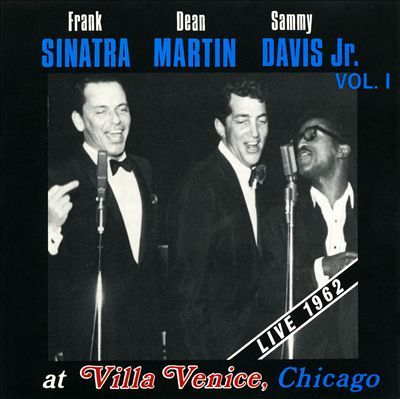 At Villa Venice, Chicago, Live 1962, Vol. 1