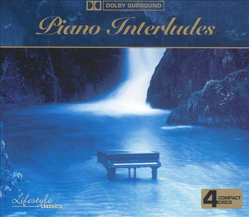Piano Interludes