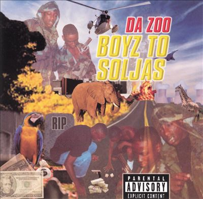 Boyz to Soljas