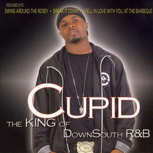 The King of Down South R&B