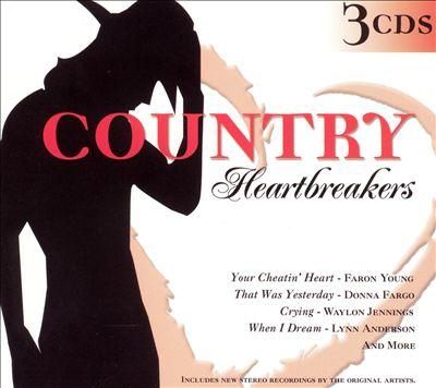 Country Heartbreakers [Deuce]