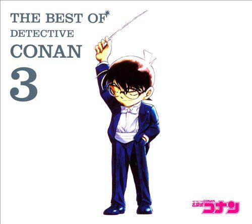 Best of Detective Conan 3