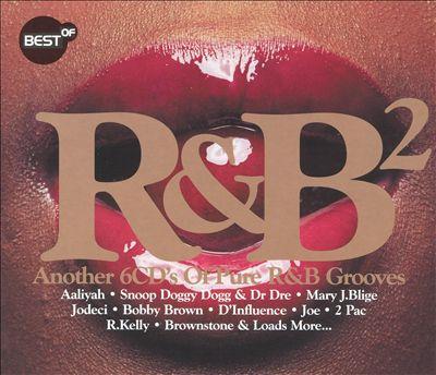 Best of R&B, Vol. 2