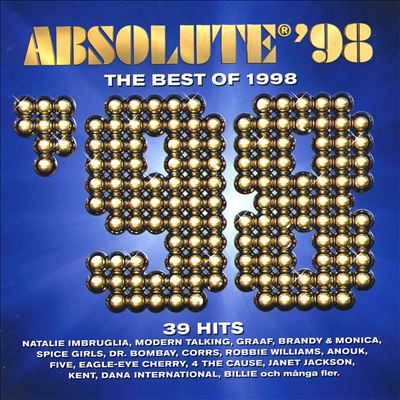 Absolute '98: The Best of 1998