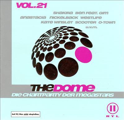 The Dome, Vol. 21