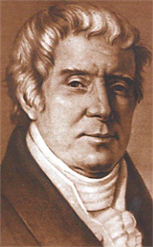 Dimitry Bortnyansky