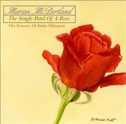 玫瑰的一片花瓣:艾灵顿公爵的精髓
