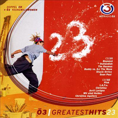 Ö3 Greatest Hits, Vol. 23