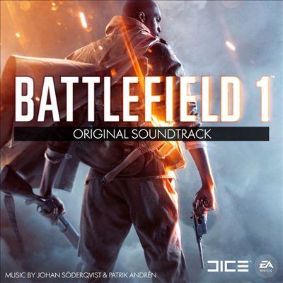Battlefield 1 [Original Video Game Soundtrack]