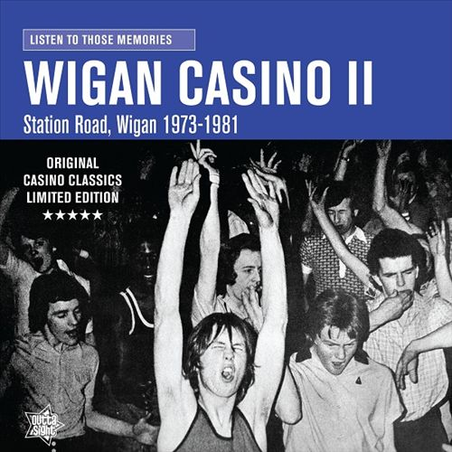 Wigan Casino 2